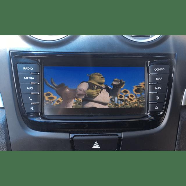 Holden Ve Series 2 Dvd Player Kit Envyous Customs